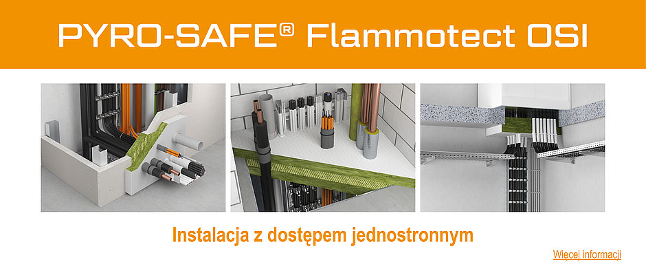 YRO-SAFE Flammotect OSI